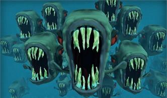 piranhas-123287_1280